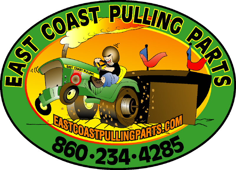 Tractor Puller Clutches : East coast pulling parts